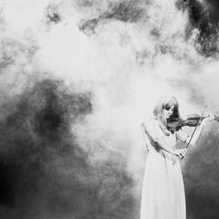 Небесная симфония....
