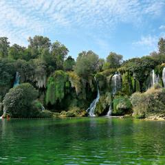 Kravica Waterfall ...