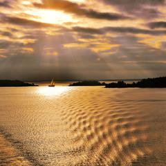 Магия Балтийского моря ...