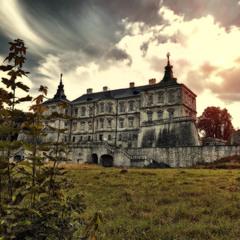 Ренессансный дворец ...