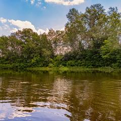 річка Псьол