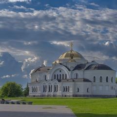 Церковь в Брестской крепости