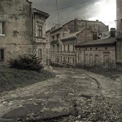 Львів не туристичний...