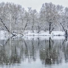 Зимовий настрій