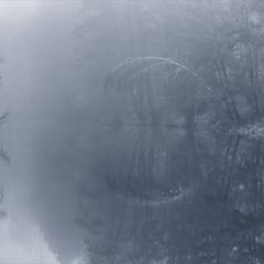 Дремлющий туман