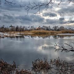 На берегах річки Бігуча