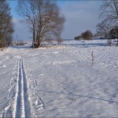 і у нас зима - 2