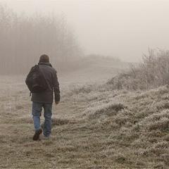 фотограф і туман