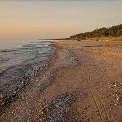 закат на Балтике - 3