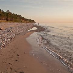 закат на Балтике - 2