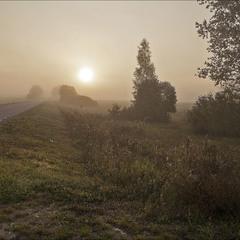 ранок туманний - 3