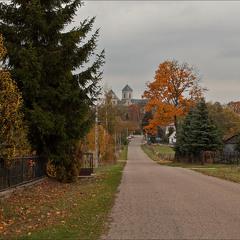 фарби осені