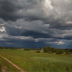наближається темна хмара - 2