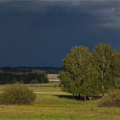 наближається темна хмара - 3