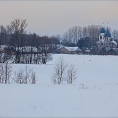 останній день справжньої зими - 2