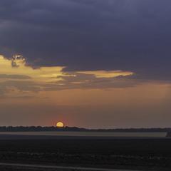 Погляд стомленого сонця 2