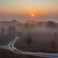 Шлях до сонця.