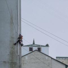 Гайда гуляти дахами!