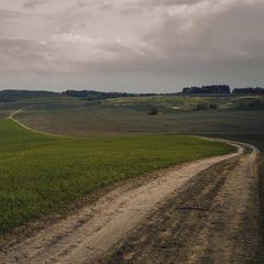 Шляхи - дороги...