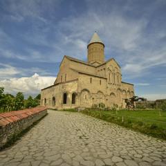 Alaverdi Cathedral (Georgia)