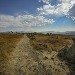 Armenian Roads (Дороги Вірменії)