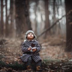 Однажды в лесу)