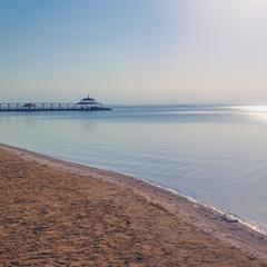 Проїздом на Мертвому морі )