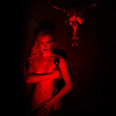 Vicar of Satan