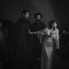 Unholy Wedding