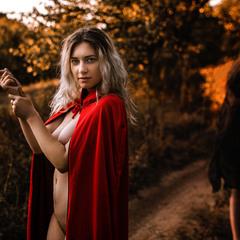 Autumn Sorcery