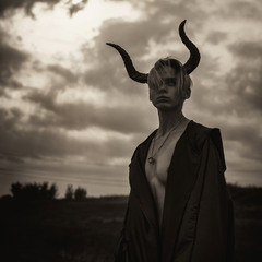 Pretty Devil