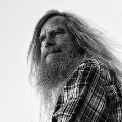 Свободный философ и писатель Bror Eric Holme