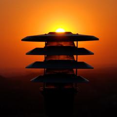 Сонячний ліхтар