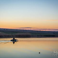 На ранкову риболовлю..