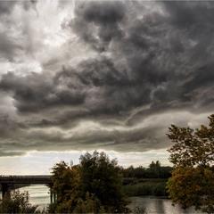 У природы не бывает плохой погоды