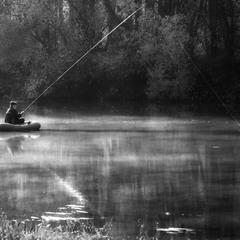 ловися рибка