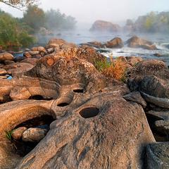 химерні камені Буга