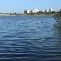 Вода и солнце - день воскресный