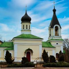 Церква Архангела Михаїла