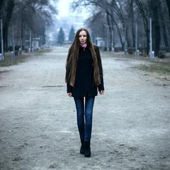 Поздняя прогулка - Вораевич