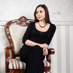 Фотосет в Запорожье - Вораевич