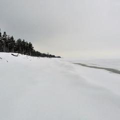 Білий простір