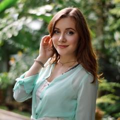 Очаровательная Анастасия