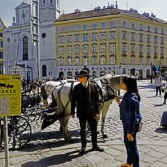 Віденський фіакр.