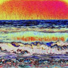 І запалае море ,і паде вогняний дощ...