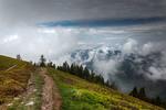 Дорога в облака. Четвертая высота.