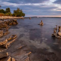 Новые острова... или затерянная Атлантида