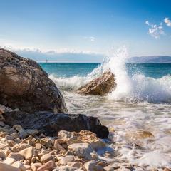 Море волнуется раз, два, три - морская фигура замри...