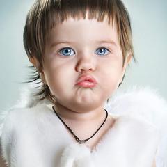Поцелуйчик Ангела :)