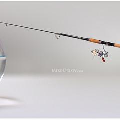 Рыбак и золотая рыбка